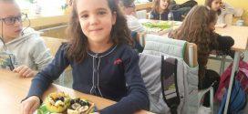 Služba polivalentne patronaže obeležila Oktobar,mesec pravilne ishrane