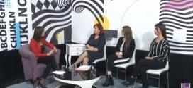 Emisija DNK i gostovanje Azre Kijevčanin, tema: Prevencija raka dojke