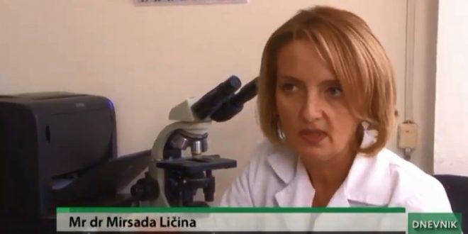 Preventivni pregledi za rano oktrivanje karcinoma raka grlića materice
